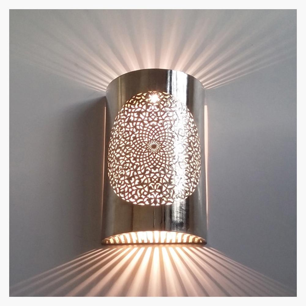 Iluminaci n estilo rabe decoandalus - Apliques arabes ...