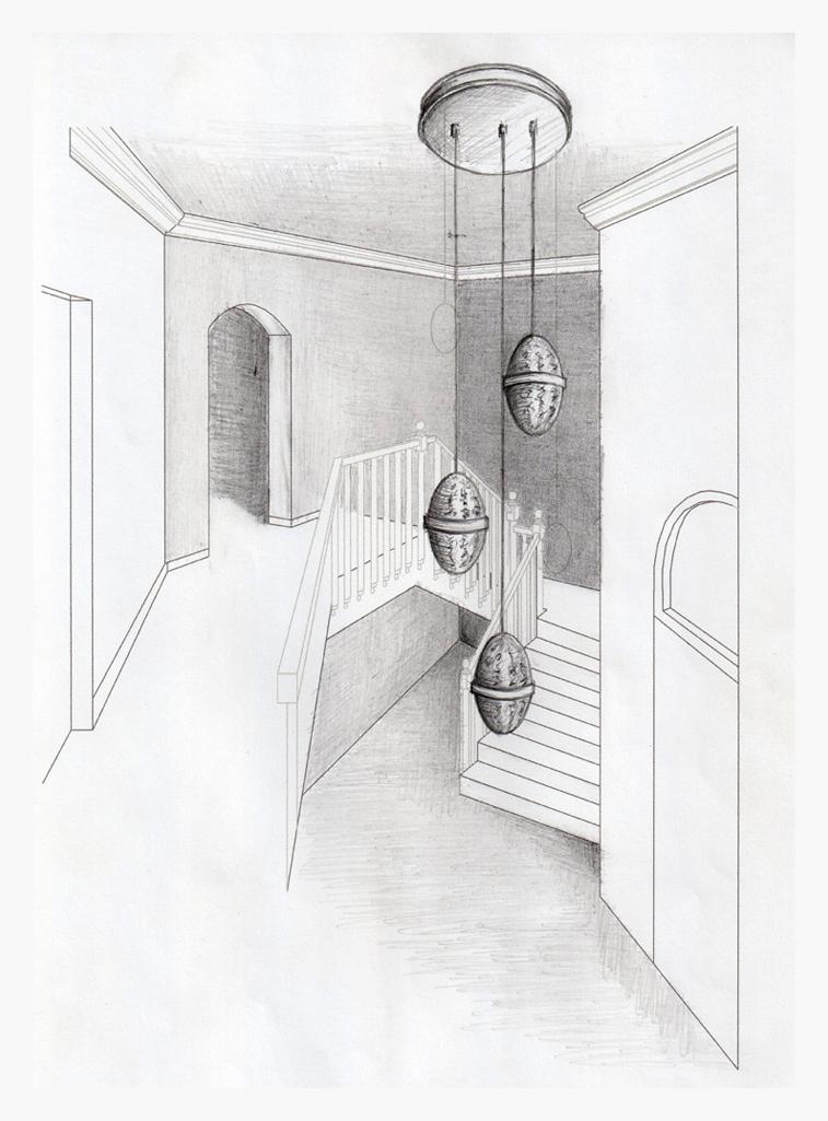 3-boceto-dibujo-decoracion-interior-proyecto-sotogrande