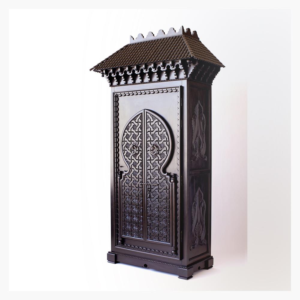 1-armario-madera-estilo-arabe-andalusi-decoandalus-marbella