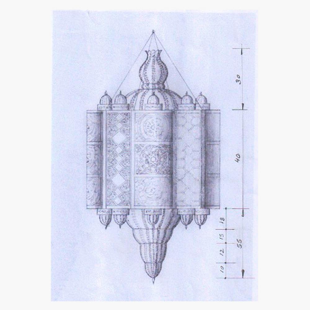 boceto-iluminacion-estilo-arabe-andalusi-fabricacion-4