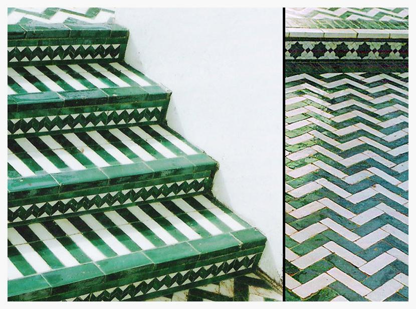 14-escalera-jardin-mosaico-arabe-sotogrande-puerto-banus