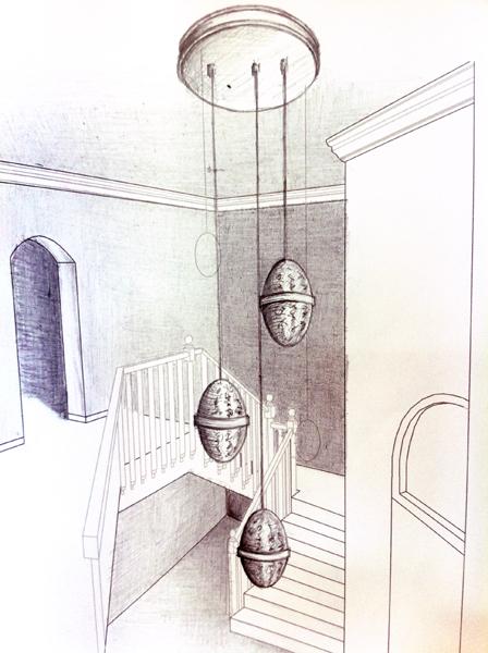 Diseño decoración árabe