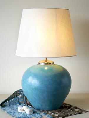 Lámpara tadelackt marruecos